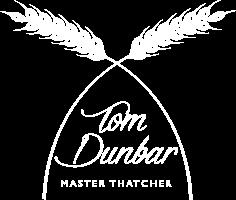 Tom Dunbar Master Thatcher Logo